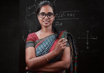 Think, Indian school girls nu necessary words