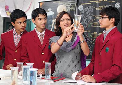 Sri Chaitanya Schools